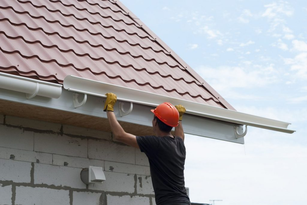 gutter-installation-peck-brothers-roofing